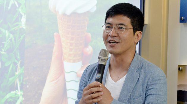 성공한 사회적 기업가, 제주 청년에게 2년간 월 150만 원 지원금 정책을 기획하기까지: 제주더큰내일센터 김종현 대표 인터뷰