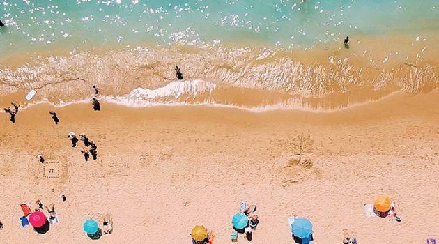 베트남 허니문 여행지 1위! 비밀의 섬 '푸꾸옥' 해변 BEST 4