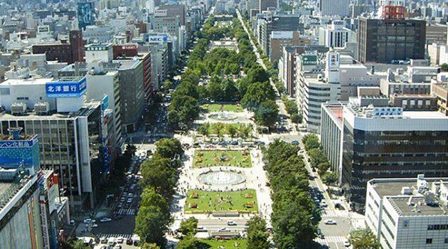 2020 '도쿄' 올림픽 마라톤은 '삿포로'에서