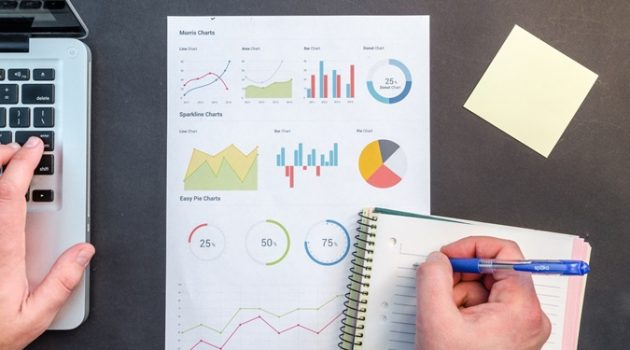 어디까지 해 봤니? 마케팅 의사결정에 데이터 활용하기