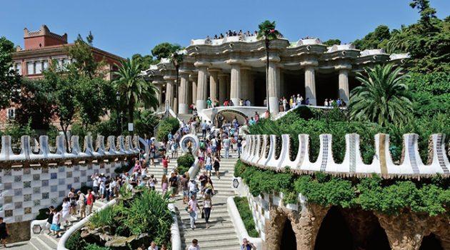 여행 작가가 알려주는 바르셀로나 자유여행 꿀팁