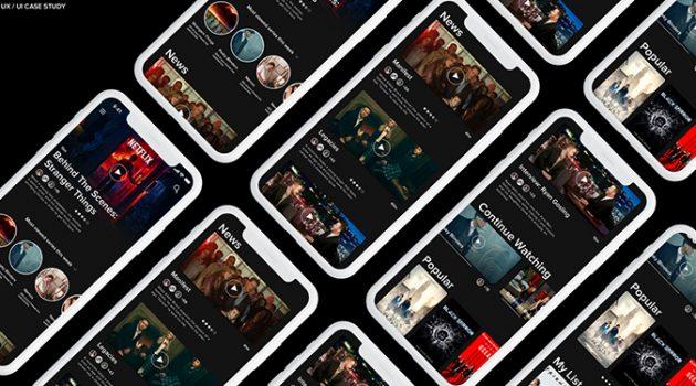 10년간 최다 지출 앱, 넷플릭스는 당신이 무엇을 원하는지 알고 있다