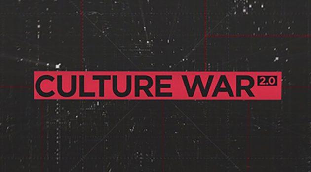 거대한 재정렬: 문화 전쟁 2.0 시대에 오신 것을 환영합니다