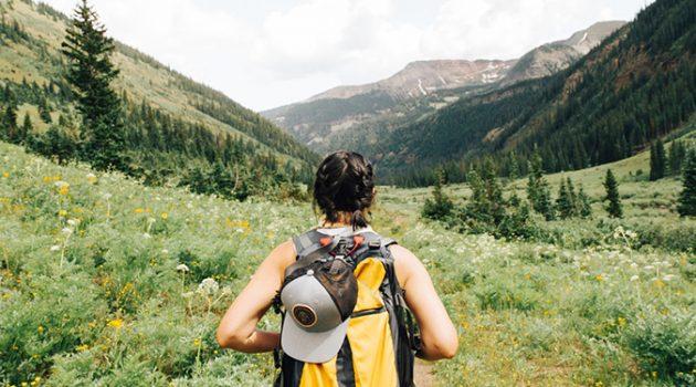 모험, 동경, 꾸준함에 관하여