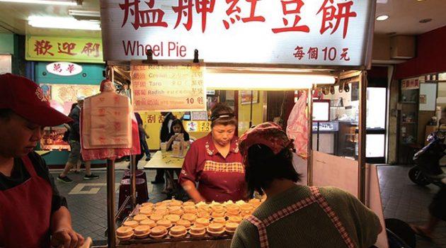 향신료가 무섭다면 한국인이 사랑하는 타이베이 맛집으로!