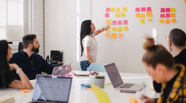 조직 컨설턴트가 추천하는 책, 그리고 조직의 5가지 원칙