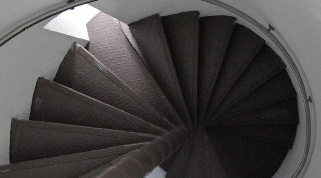 세상에서 가장 슬픈 계단 이야기: 비전 수립 3원칙