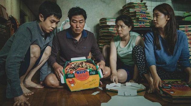 〈기생충〉, 가족 때문에 몰락한 사람들의 이야기
