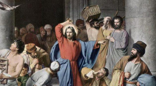 온라인 예배에는 성령이 없다?: 예수님과 사마리아 여인과 은화 이야기