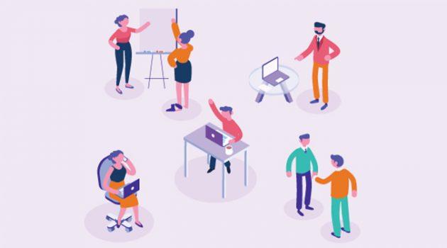 조직문화 개선 활동 5원칙: 무엇을 어떻게 개선할까?