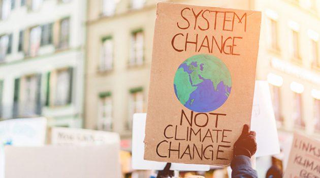 '생태적 레닌주의'를 시도할 시기다: 안드레아스 말름 인터뷰