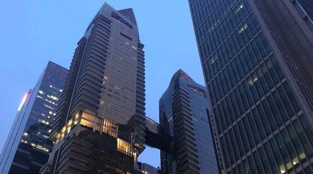 지금 싱가포르에서 구직하면 몇 배는 더 힘들다