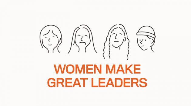 세계 여성의 날 기념 전격 인터뷰! 슬로워크 여성 리더 4인을 만났습니다