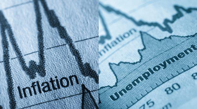 그놈이 그놈 아니다: 인플레이션이냐 실업이냐, 어떤 것을 선택해야 하나?