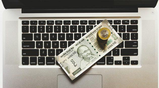 돈과의 분리불안에 대처하는 어느 프리랜서의 자세