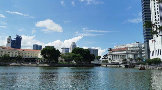 살 떨리는 싱가포르 해고의 진실