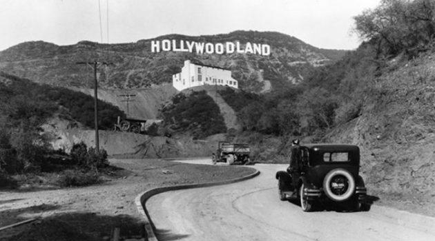 할리우드의 두 비극, 피츠제럴드와 페그 엔트위슬 이야기