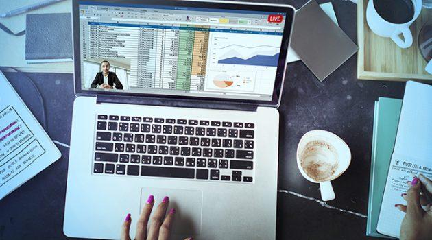기업 교육의 미래는 정말로 온라인일까?