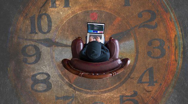 문제는 '시간 관리'가 아니라 '에너지 관리'입니다
