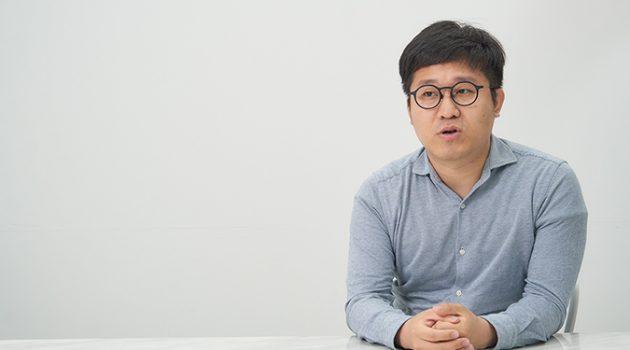 자본주의에 베팅하라: 이루다투자일임 단테 김동주 인터뷰