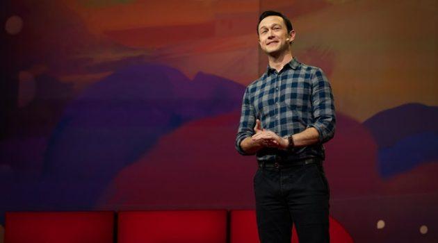 관심을 바랄 때 창의력은 사라집니다: 조셉 고든 래빗의 TED강연
