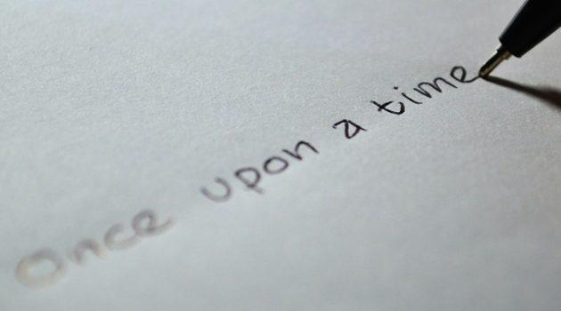 글의 소재는 무조건 특별해야 할까?