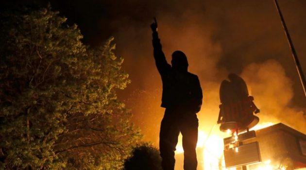 미니애폴리스 사태가 미국 밖에서 일어났다면 서구 언론의 보도는 어땠을까?