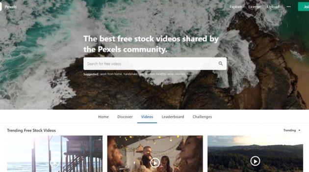 초보 유튜버를 위한 꿀팁: 저작권 프리 영상, 단 한 번 검색으로 찾아보자