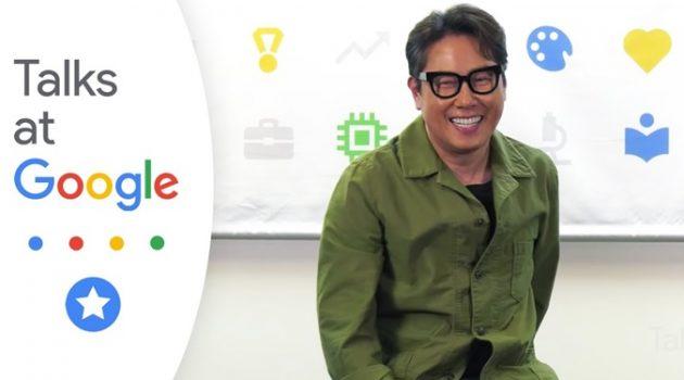 윤종신의 Google Talks 강의: 동기부여를 어떻게 유지하는가?