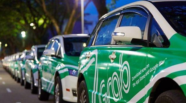 """차량 공유 서비스 """"그랩""""이 싱가포르를 바꾼 5가지 방식"""