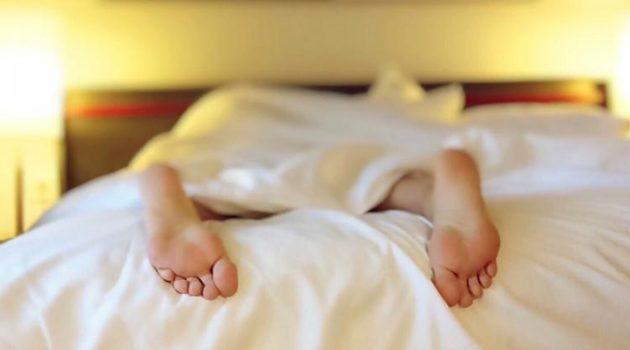 렘수면이 짧으면 수명도 짧아진다?