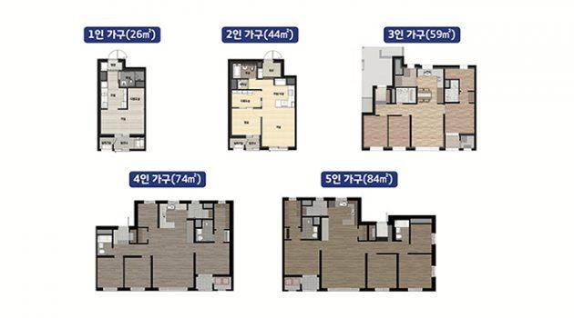 기본주택에 관한 7가지 생각