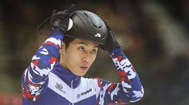 빅토르 안(안현수), 중국 대표팀 코치가 되다
