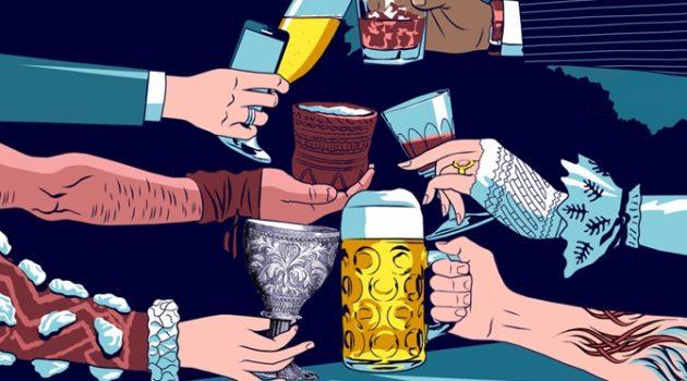 술이 인류의 성공 비결인 이유