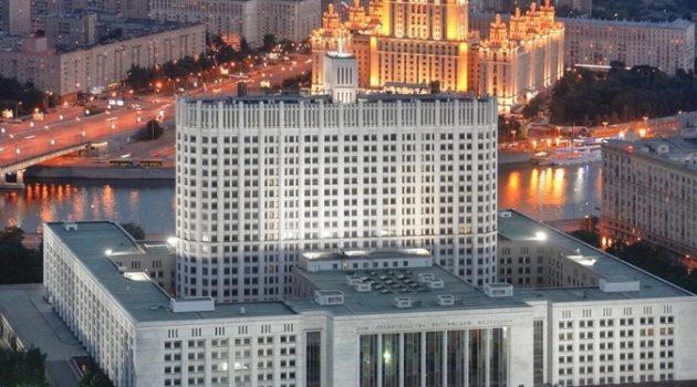 '권력이 곧 돈'인 러시아의 고위 관료 체제에 대하여