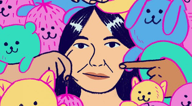 KOREA BOO를 아시나요?: 친절함과 사랑을 가정한 인종차별