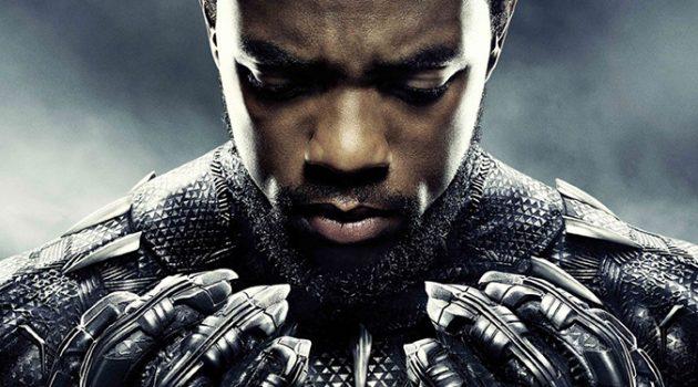 채드윅 보즈먼을 추모하며: 그의 흑인영화 다시 읽기