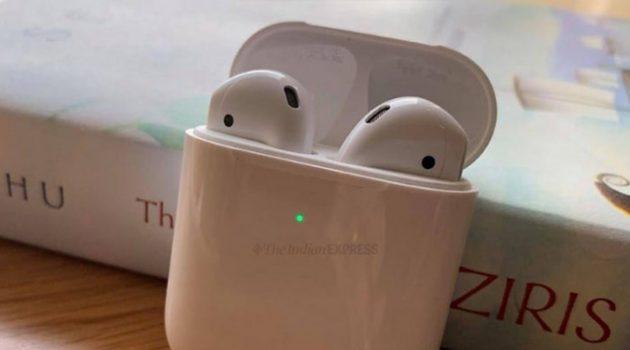 애플 에어팟, 판매량 증가에도 점유율은 하락