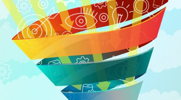 CRO를 위한 풀 퍼널 마케팅 프로세스