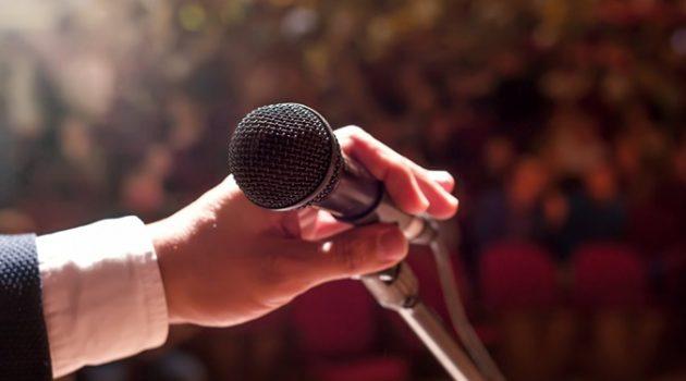 슈퍼 프레젠터가 되어보자: 발표 잘하는 법, 생각보다 어렵지 않습니다