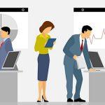 조직 문화: 직원들을 수동적 존재로 만들 것인가, 자기주도적인 인재로 만들 것인가?