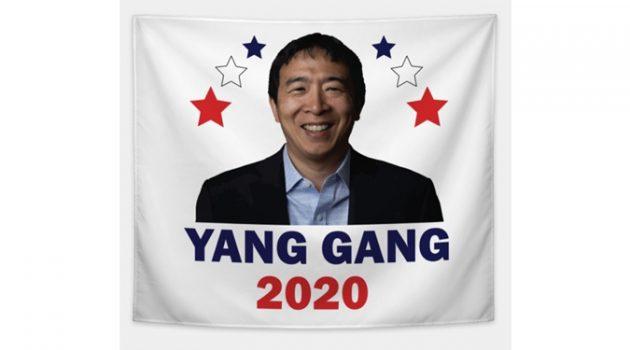 미움 없이도 정치할 수 있다는 희망, 앤드루 양