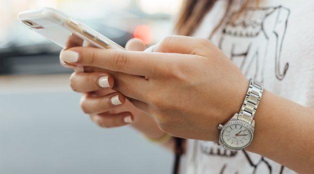 하루 10분, 핸드폰으로 글 쓰기