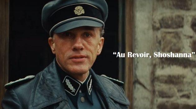 프랑스어, 영어를 침공하다