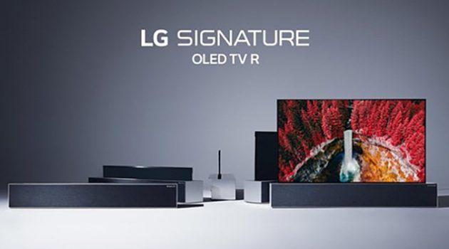 생활, 그 자체를 바꿔 가는 LG전자의 폼팩터 혁신 제품 모음