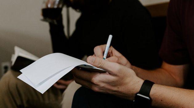 [직장인의 글쓰기] 8. 글쓰기 루틴 만들기