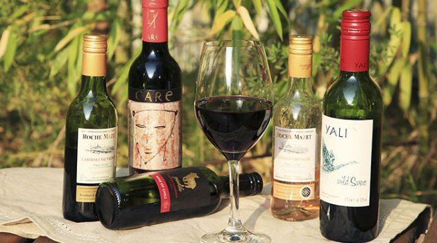 와인을 편의점에서 사야 하는 이유, 가성비 미니와인 5