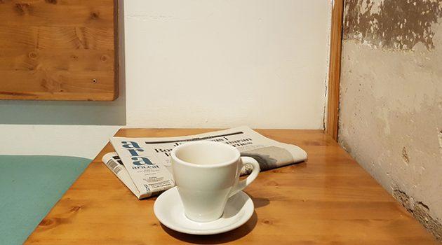 [커피 따라 세계 일주] 바르셀로나 오나 커피, 커피도 와인처럼
