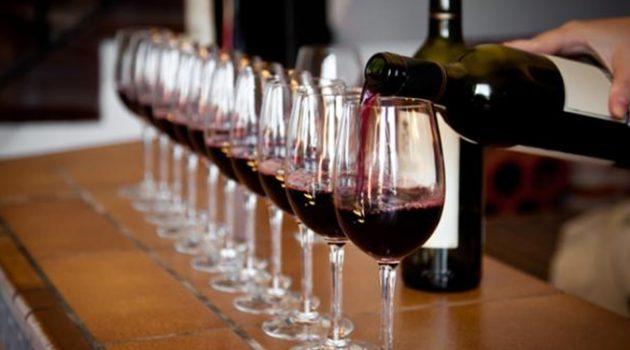 초보자를 위한 와인 시음하는 법