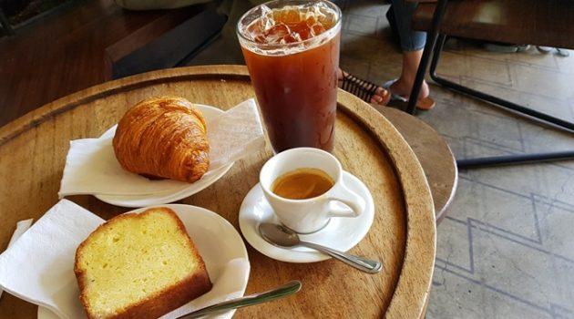 [커피 따라 세계일주] LA 벌브 커피 로스터스, '질소 커피'의 원조를 만나다